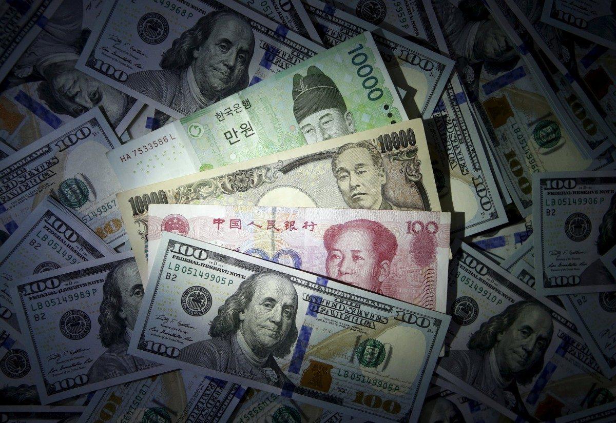 НБУ спростить клієнтам банків проведення валютних операцій Детальніше читайте на УНІАН: https://economics.unian.ua/finance/1802912-nbu-sprostit-klientam-bankiv-provedennya-valyutnih-operatsiy.html
